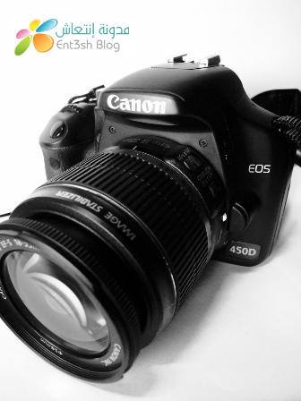 canon eos 450